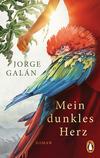 Vergrößerte Darstellung Cover: Mein dunkles Herz. Externe Website (neues Fenster)