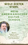 Vergrößerte Darstellung Cover: Mein amerikanischer Kulturschock. Externe Website (neues Fenster)