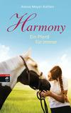 Vergrößerte Darstellung Cover: Harmony - Ein Pferd für immer. Externe Website (neues Fenster)