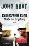 Vergrößerte Darstellung Cover: Redemption Road - Straße der Vergeltung. Externe Website (neues Fenster)