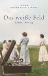 Vergrößerte Darstellung Cover: Das weiße Feld. Externe Website (neues Fenster)
