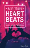 Vergrößerte Darstellung Cover: Heartbeats - Mein Song für dich. Externe Website (neues Fenster)