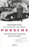 Vergrößerte Darstellung Cover: Porsche. Externe Website (neues Fenster)