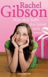 Vergrößerte Darstellung Cover: Was sich liebt, das küsst sich. Externe Website (neues Fenster)
