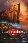Vergrößerte Darstellung Cover: Der verborgene Turm. Externe Website (neues Fenster)