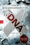Vergrößerte Darstellung Cover: DNA. Externe Website (neues Fenster)