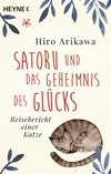 Satoru und das Geheimnis des Glücks