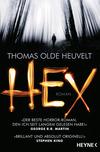 Vergrößerte Darstellung Cover: Hex. Externe Website (neues Fenster)