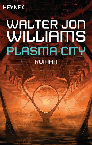 Plasma City