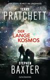 Vergrößerte Darstellung Cover: Der Lange Kosmos. Externe Website (neues Fenster)