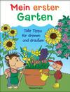 Vergrößerte Darstellung Cover: Mein erster Garten. Externe Website (neues Fenster)