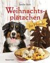 Weihnachtsplätzchen für Hunde