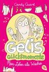 Vergrößerte Darstellung Cover: Gelis Glücksmomente - Mein Leben als Weichei. Externe Website (neues Fenster)