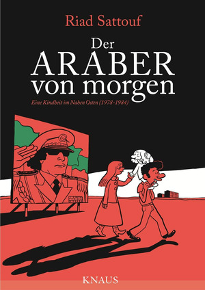 Der Araber von morgen, Band 1