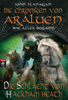 Die Chroniken von Araluen - Wie alles begann