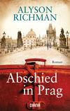 Vergrößerte Darstellung Cover: Abschied in Prag. Externe Website (neues Fenster)