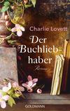 Vergrößerte Darstellung Cover: Der Buchliebhaber. Externe Website (neues Fenster)