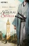 Vergrößerte Darstellung Cover: Der Samurai von Sevilla. Externe Website (neues Fenster)