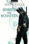 Vergrößerte Darstellung Cover: Jenseits der Schatten. Externe Website (neues Fenster)