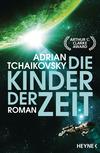 Vergrößerte Darstellung Cover: Die Kinder der Zeit. Externe Website (neues Fenster)