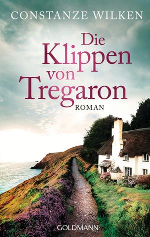 Die Klippen von Tregaron