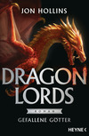 Dragon Lords - Gefallene Götter