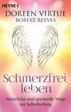Vergrößerte Darstellung Cover: Schmerzfrei leben. Externe Website (neues Fenster)
