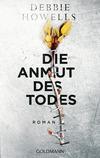 Vergrößerte Darstellung Cover: Die Anmut des Todes. Externe Website (neues Fenster)
