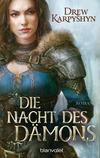 Vergrößerte Darstellung Cover: Die Nacht des Dämons. Externe Website (neues Fenster)