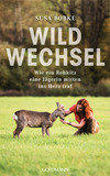 Vergrößerte Darstellung Cover: Wildwechsel. Externe Website (neues Fenster)