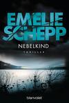 Vergrößerte Darstellung Cover: Nebelkind. Externe Website (neues Fenster)