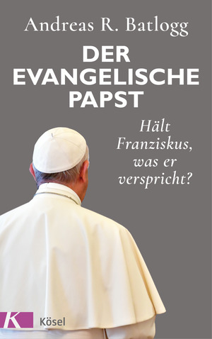 Der evangelische Papst