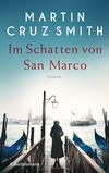 Vergrößerte Darstellung Cover: Im Schatten von San Marco. Externe Website (neues Fenster)