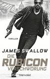 Vergrößerte Darstellung Cover: Die Rubicon-Verschwörung. Externe Website (neues Fenster)