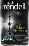 Vergrößerte Darstellung Cover: Die Tote im Pfarrhaus. Externe Website (neues Fenster)