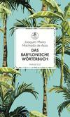 Vergrößerte Darstellung Cover: Das babylonische Wörterbuch. Externe Website (neues Fenster)