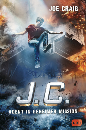 J.C. - Agent in geheimer Mission