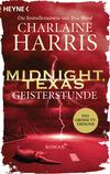 Vergrößerte Darstellung Cover: Midnight, Texas - Geisterstunde. Externe Website (neues Fenster)