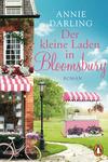 Vergrößerte Darstellung Cover: Der kleine Laden in Bloomsbury. Externe Website (neues Fenster)