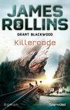 Vergrößerte Darstellung Cover: Killercode. Externe Website (neues Fenster)
