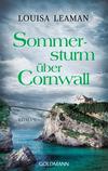 Vergrößerte Darstellung Cover: Sommersturm über Cornwall. Externe Website (neues Fenster)