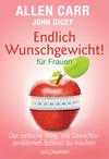 Vergrößerte Darstellung Cover: Endlich Wunschgewicht! für Frauen. Externe Website (neues Fenster)