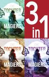 Die Tochter des Magiers Band 1-3: Die Diebin / Die Gefährtin / Die Erwählte (3in1-Bundle)