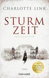 Vergrößerte Darstellung Cover: Sturmzeit. Externe Website (neues Fenster)