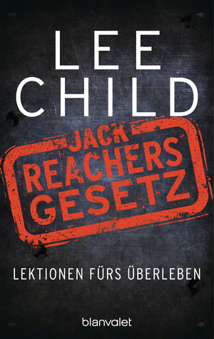 Jack Reachers Gesetz