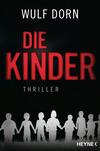 Vergrößerte Darstellung Cover: Die Kinder. Externe Website (neues Fenster)