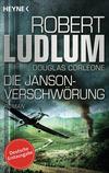 Vergrößerte Darstellung Cover: Die Janson-Verschwörung. Externe Website (neues Fenster)
