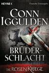 Vergrößerte Darstellung Cover: Brüderschlacht. Externe Website (neues Fenster)