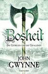 Bosheit - Die Getreuen und die Gefallenen 2