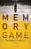 Memory Game - Erinnern ist tödlich